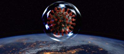 Spanska regeringen säger att SARS-CoV-2-viruset inte harisolerats